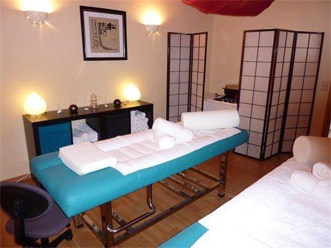 massagekamer